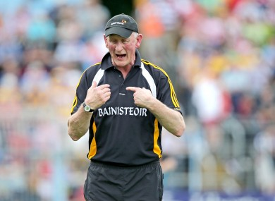 Brian Cody feels he now has a better idea of who will start for Kilkenny in the Leinster SHC.