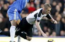 'I like a little dive myself': Damien Duff is a gloriously honest football analyst