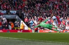 As it happened: Liverpool v Manchester City, Premier League