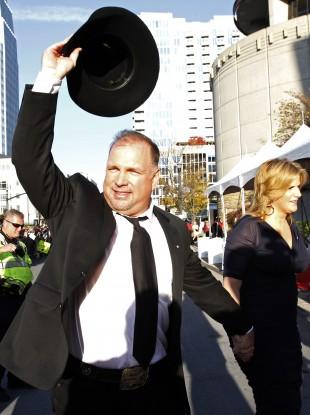 Garth Brooks (File photo)
