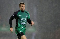 Gavin Duffy and Dan Parks among list of departing Connacht players