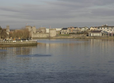 Lovely Limerick City