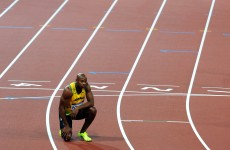 Asafa Powell given 18-month doping ban, says punishment is 'unjust and unfair'