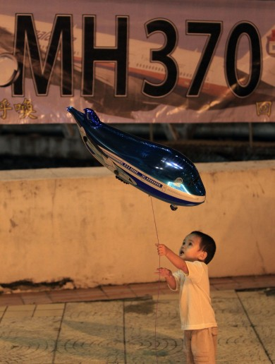 MH370: What do we know? What have we yet to find out?