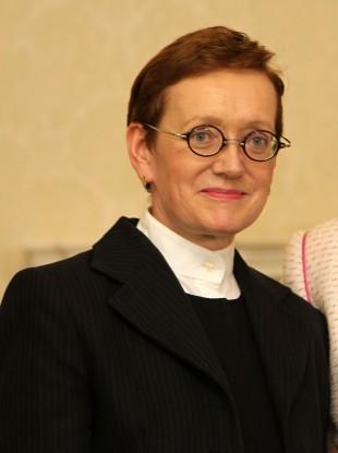 Attorney General Marie Whelan