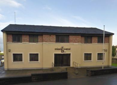 Tuam Garda Station