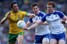 All the juiciest highlights as Monaghan beat Donegal in Division 2 final