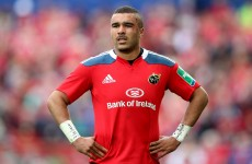 'We'll have to go to a special place internally' – Zebo ready for Toulon test