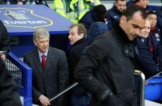 Ian Wright: Roberto Martinez the man to replace Arsene Wenger at Arsenal