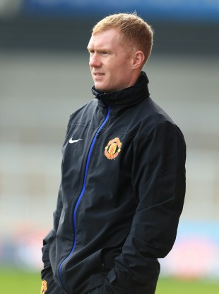 Scholes was heavily critical of United during an appearance on Sky Sports last month.
