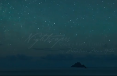 Starry, starry night: Gorgeous video shows strikingly clear night skies over Kerry