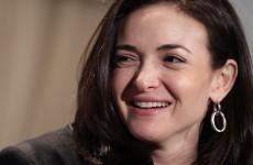 Why women love Sheryl Sandberg: 'She just makes sense'