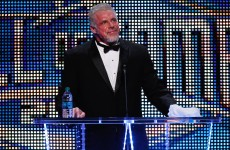 VIDEO: The WWE paid The Ultimate Warrior