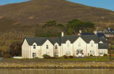 Irish guesthouse voted second best in Europe for exceptional service