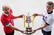 Stuart Byrne column: If I could pick a game