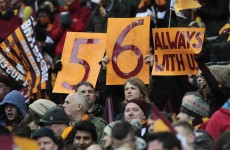 Arsenal and Hull fans will hold a minute's applause in the 56th minute of today's FA Cup Final