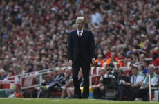 Arsene Wenger: I could manage in Germany when I leave Arsenal