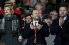'I think he needs to look at himself' – Keane takes aim at Woodward, tells Jones to 'toughen up'
