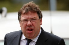 Denis O'Brien owned Topaz appoints Brian Cowen as director