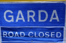 Two people killed in separate overnight road crashes