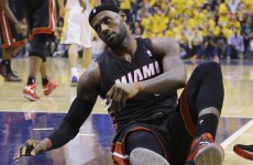 George stars as Pacers stay alive against the Heat