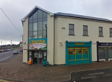 The only office of the DPC is currently located beside what used to be a Centra in Portarlington, Co Laois