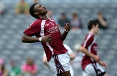 Westmeath footballer Ilunga on dealing with racism in GAA and fearing for his life in Congo