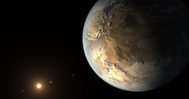Opinion: We have found Earth's Cousin outside our solar system … but what does that mean?