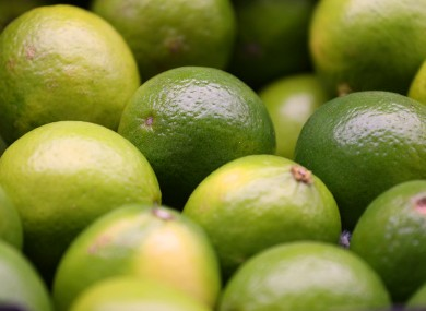 These limes would cost you all the money in your pockets.