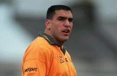 Ex-Wallaby Marco Caputo set to replace Feek as Leinster scrum coach