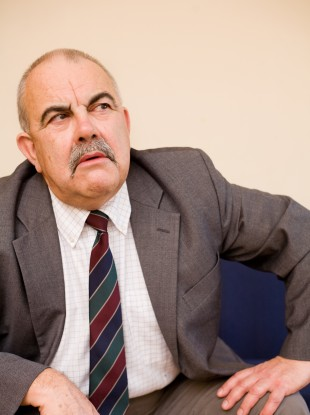 Are you as confused as this stock photo of a confused man?