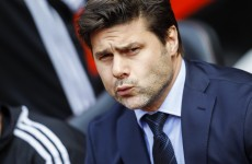 Mauricio Pochettino is named as the new Spurs manager