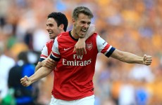 Arsenal come back to win FA Cup and end nine-year trophy wait