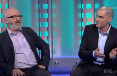 '42,000 morons going to watch Liverpool reserves': Soccer Republic's debate on Irish football gets feisty