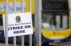 178 workers lost 310 days in industrial disputes in the first part of 2014