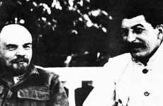 Lenin, Stalin and 'The Myth of the Beloved Leader'