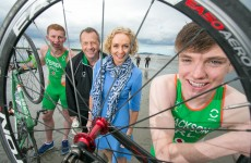 How triathlon participation in Ireland grew by 120% in 5 years