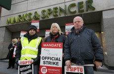 No more strikes: M&S dispute ends as staff accept proposals