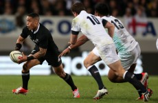 Folau, le Roux and Smith among the stars of the summer Tests