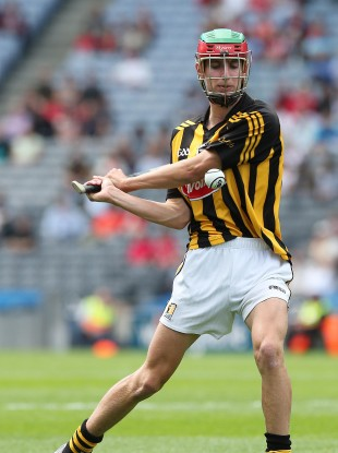 Alan Murphy was on target for Kilkenny.