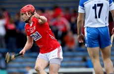 Bill Cooper starts as Cork make just one change for Waterford replay