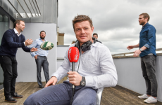 We'll Leave It There So: BOD moves to radio, Roy leaves TV and the rest of today's sport