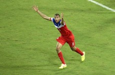 As it happened: Ghana v United States, World Cup Group G