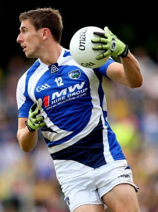 Colm Begley is back.