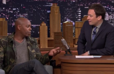 You have to hear comedian Dave Chappelle's amazing first encounter with Kanye West