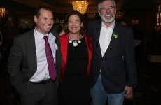 Sinn Féin is now the most popular party in the State