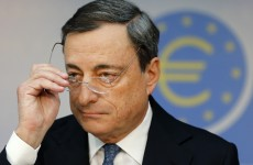 ECB action could be 'too little, too late' as eurozone inflation slows to 0.5 per cent