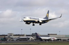 Ryanair has launched five new routes from Shannon
