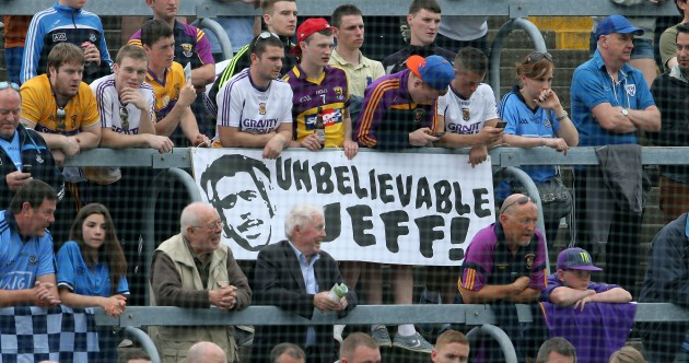 As it happened: Wexford v Dublin, Leinster SHC semi-final
