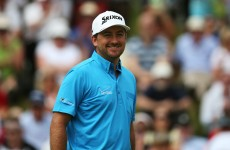 McDowell finds form at the death but Ilonen clings to Irish Open lead
